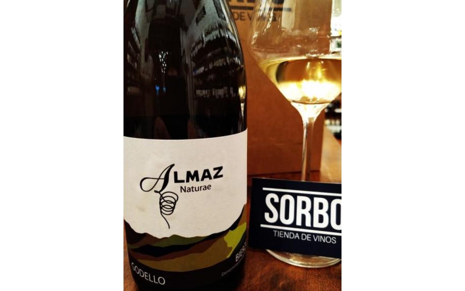 Ya podéis encontrar en la tienda Sorbo nuestros vinos