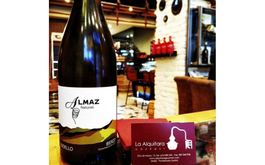 La Alquitara Gourmet también cuenta con nuestros vinos en su carta