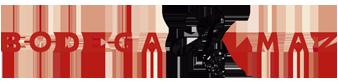 Almaz Bodega logotipo